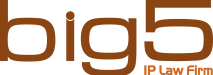 Big5 logo